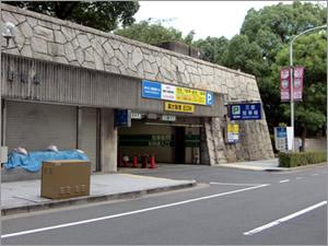 三宮駅(神戸市中央区)周辺の時間貸駐車場 検索 …