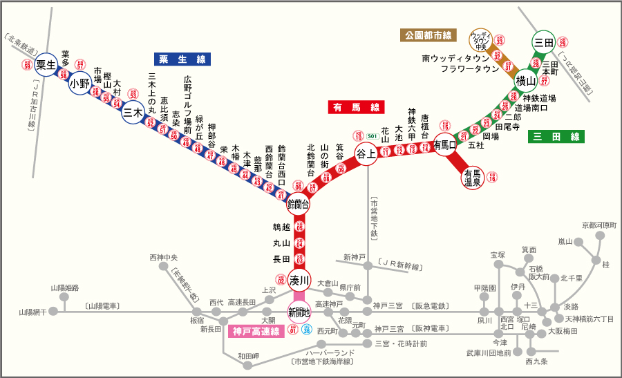 【速報】神戸電鉄 三木駅 大炎上  [952522887]->画像>73枚